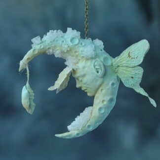 Fantasy Creatures - DOLL ART